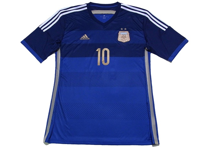 アルゼンチン代表 Argentina National Team/14/A