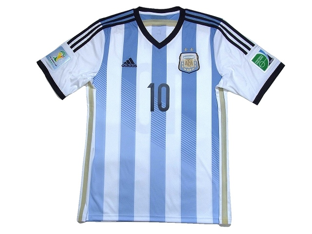 アルゼンチン代表 Argentina National Team/14/H