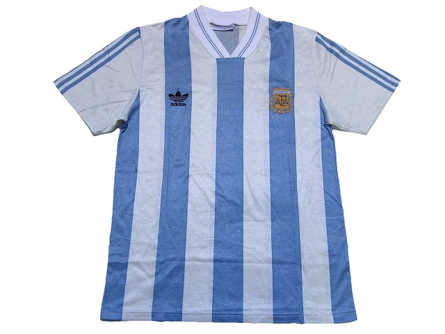 アルゼンチン代表 Argentina National Team/92/H