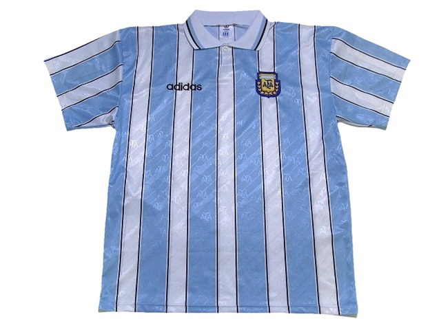 アルゼンチン代表 Argentina National Team/94/H