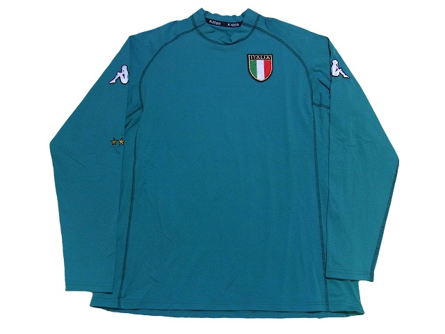イタリア代表 Italy National Team/02/GK