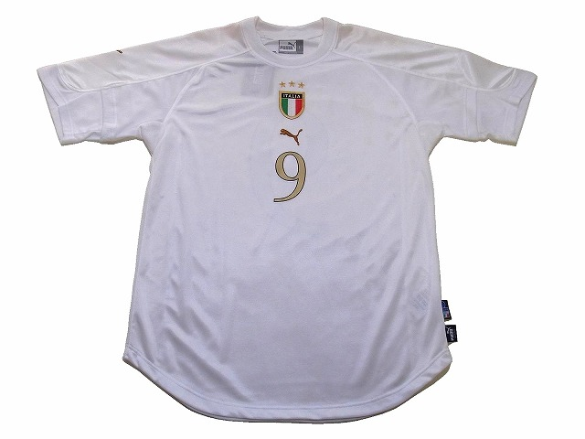 イタリア代表 Italy National Team/04/A