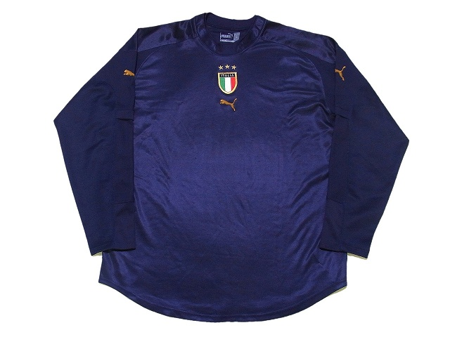 イタリア代表 Italy National Team/04/GK