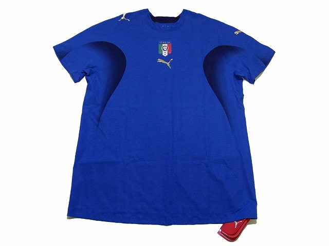 イタリア代表 Italy National Team/06/H