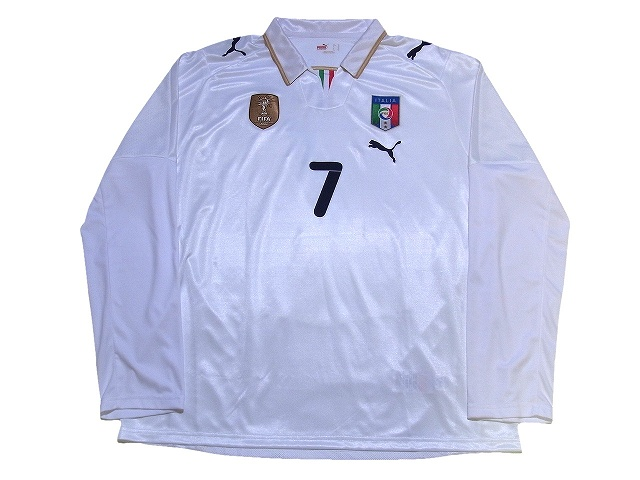 イタリア代表 Italy National Team/08/A