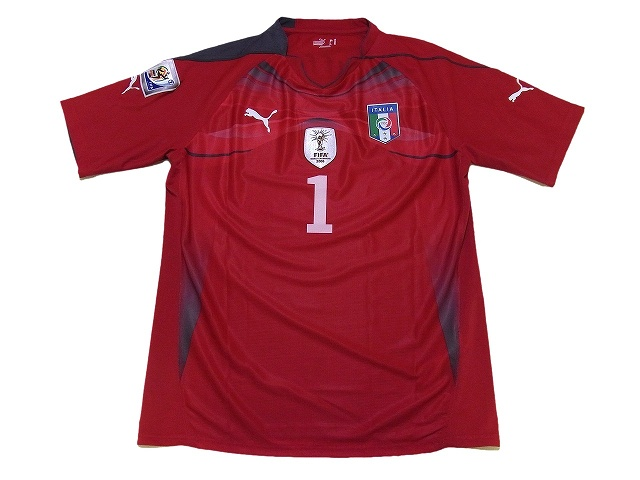 イタリア代表 Italy National Team/08/GK
