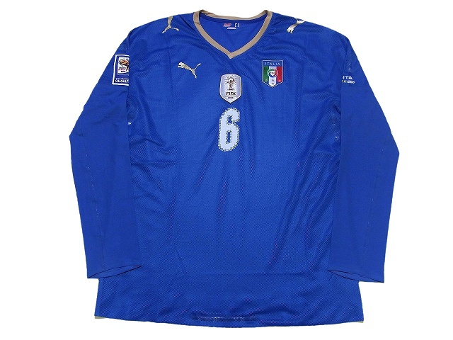 イタリア代表 Italy National Team/08/H