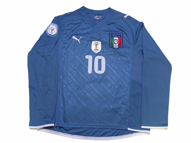 Italy National Footbll Team/09/H