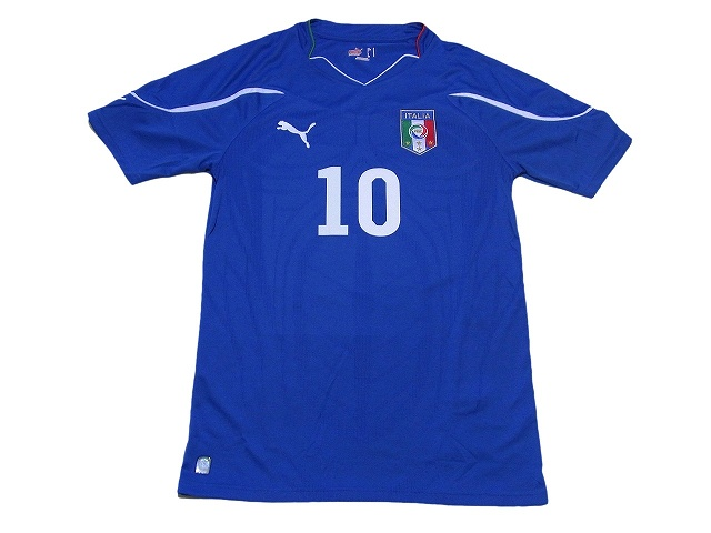 イタリア代表 Italy National Team/10/H
