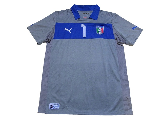 イタリア代表 Italy National Team/12/GK