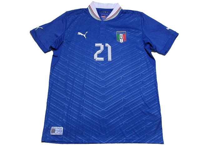 イタリア代表 Italy National Team/12/H