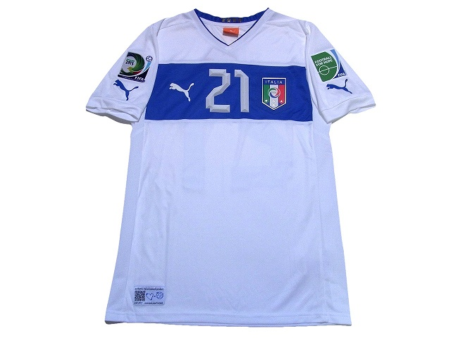 イタリア代表 Italy National Team/13/A