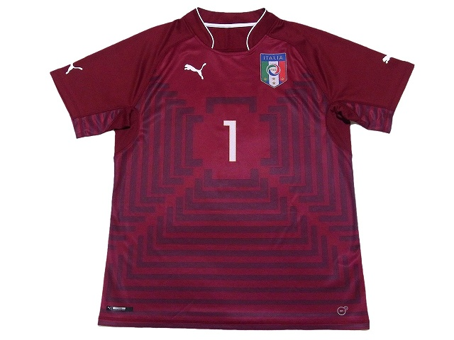 イタリア代表 Italy National Team/14/GK