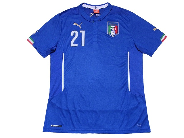 イタリア代表 Italy National Team/14/H