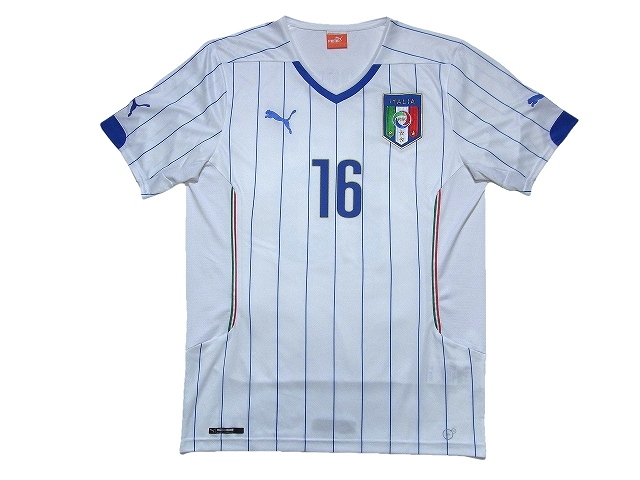 イタリア代表 Italy National Team/16/A
