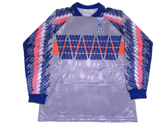 イタリア代表 Italy National Team/94/GK