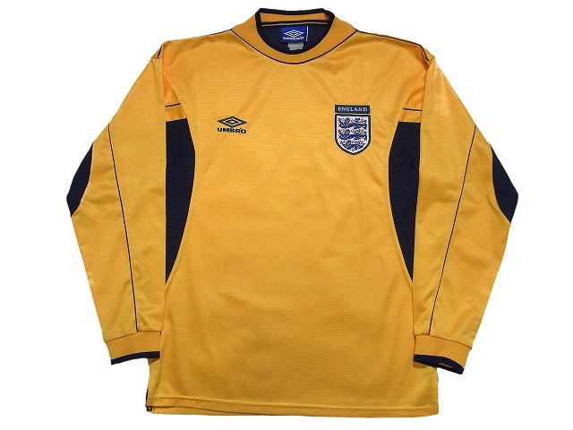 イングランド代表 England National Team/00/GK