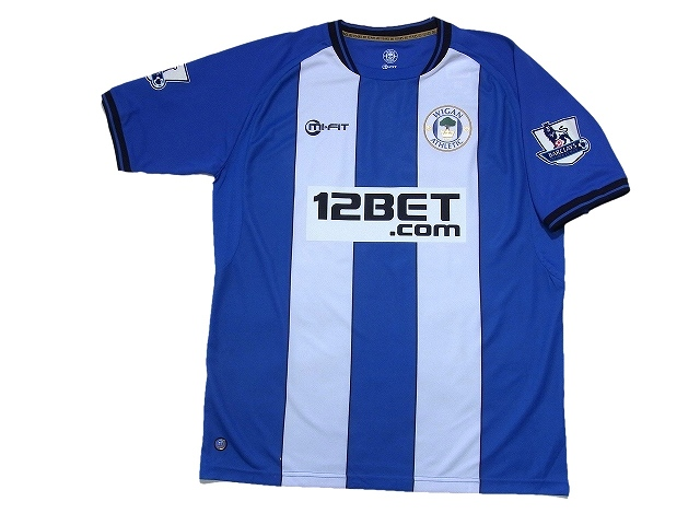 Wigan Athletic/12-13/H