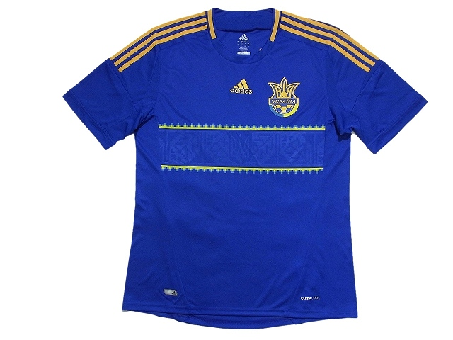 ウクライナ代表 Ukraine National Team/12/A