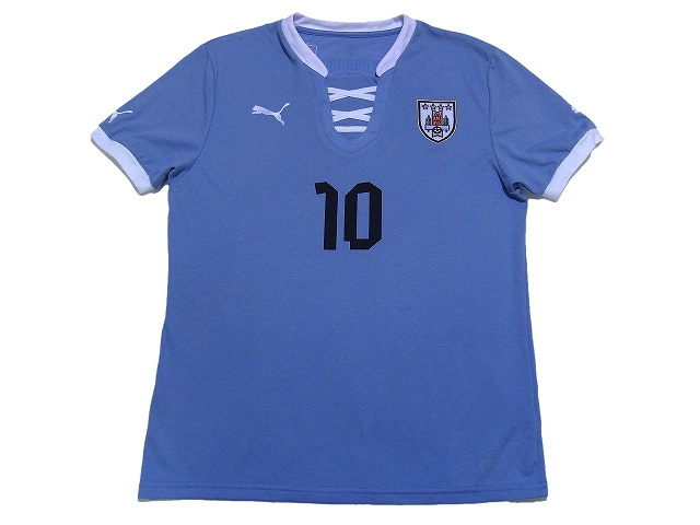 ウルグアイ代表 Uruguay National Team/13/H