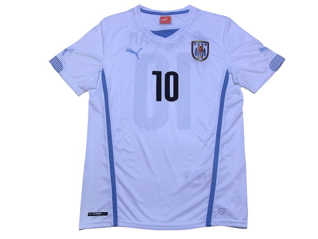 ウルグアイ代表 Uruguay National Team/14/A