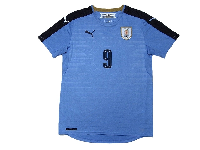 ウルグアイ代表 Uruguay National Team/16/H