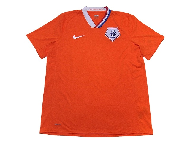 オランダ代表 Netherland National Team/08/H