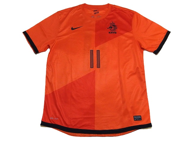 オランダ代表 Netherland National Team/12/H