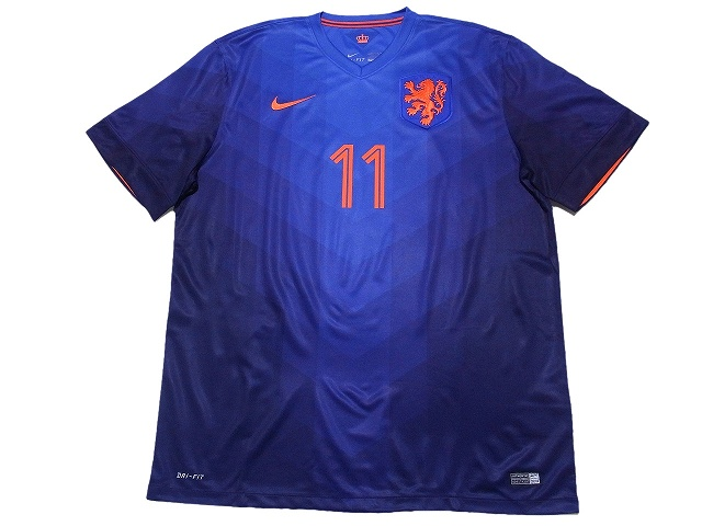 オランダ代表 Netherland National Team/14/A
