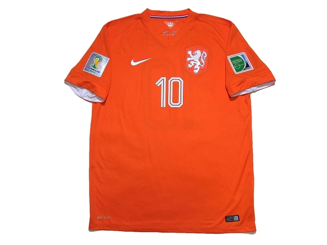 オランダ代表 Netherland National Team/14/H