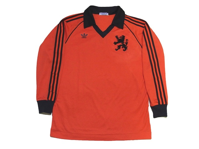 オランダ代表 Netherland National Team/82/H
