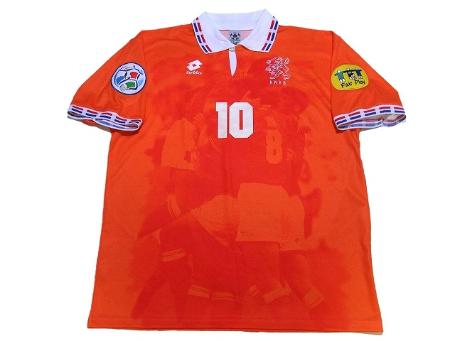 オランダ代表 Netherland National Team/96/H
