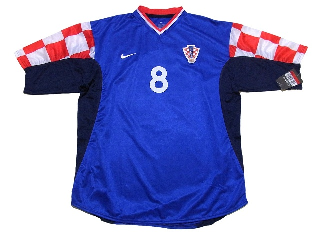 Croatia National Football Team/00/A