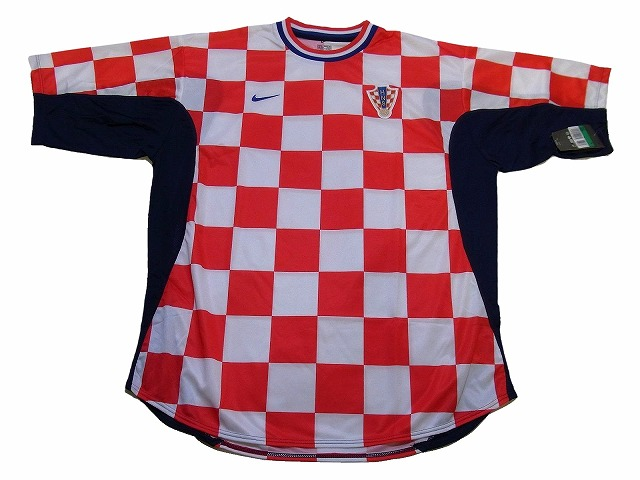 クロアチア代表 Croatia National Team/00/H