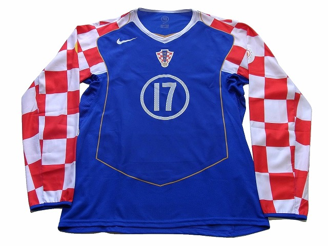 Croatia National Football Team/04/A