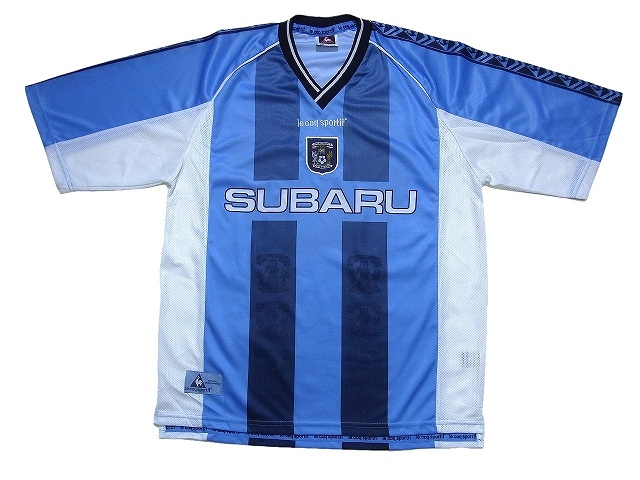 Coventry City/98-99/H
