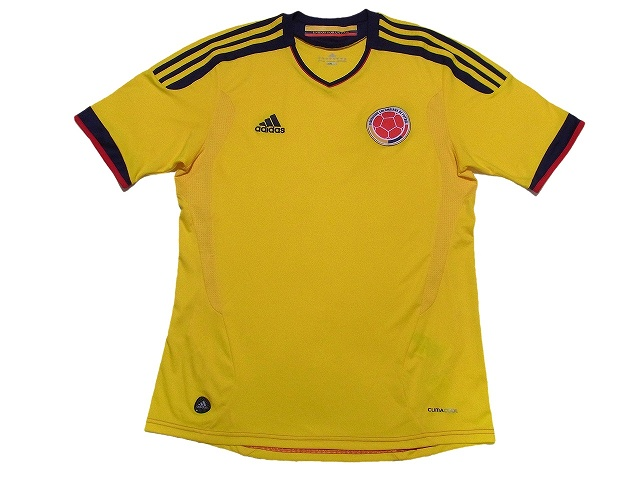 コロンビア代表 Colombia National Team/12/H