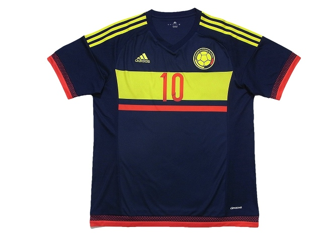 コロンビア代表 Colombia National Team/15-16/A