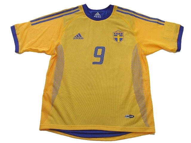 スウェーデン代表 Sweden National Team/02/H