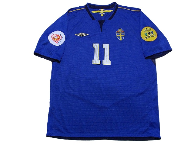 スウェーデン代表 Sweden National Team/04/A