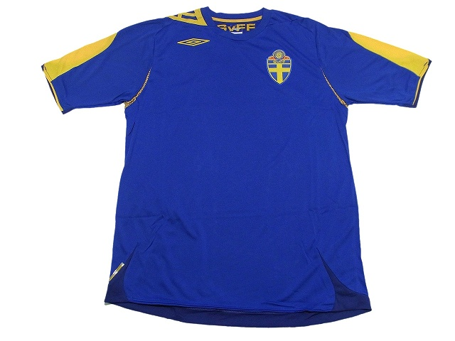 スウェーデン代表 Sweden National Team/06/A
