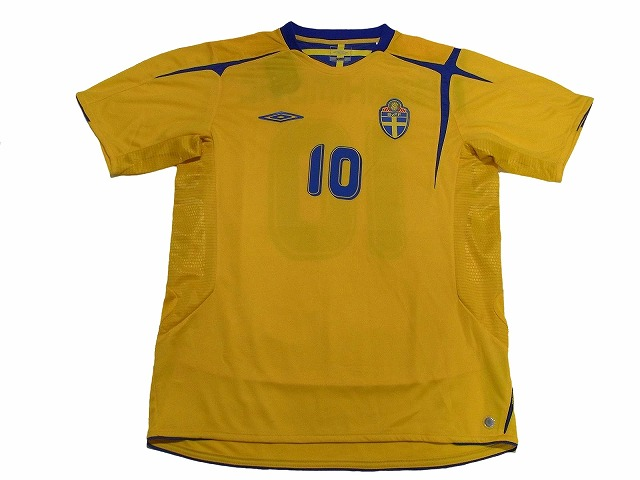 スウェーデン代表 Sweden National Team/06/H
