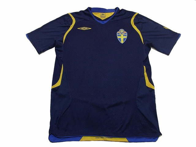 スウェーデン代表 Sweden National Team/08/A