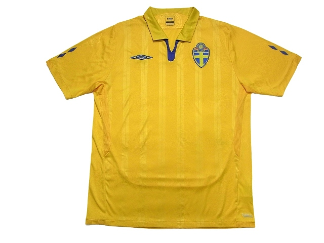 スウェーデン代表 Sweden National Team/10/H