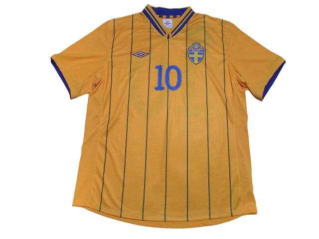 スウェーデン代表 Sweden National Team/12/H