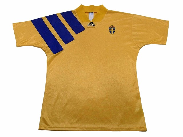 スウェーデン代表 Sweden National Team/92/H