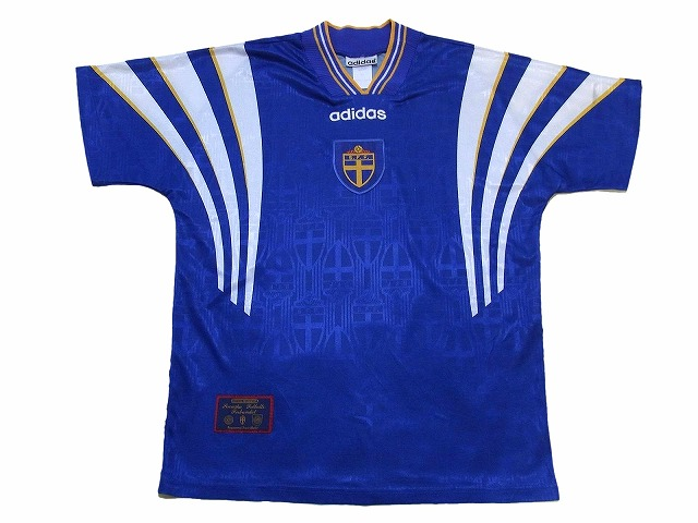 スウェーデン代表 Sweden National Team/96/A