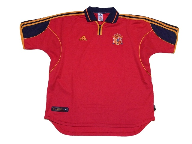 スペイン代表 Spain National Team/00/H