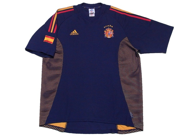 スペイン代表 Spain National Team/02/3RD