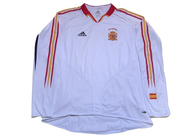 スペイン代表 Spain National Team/04/A